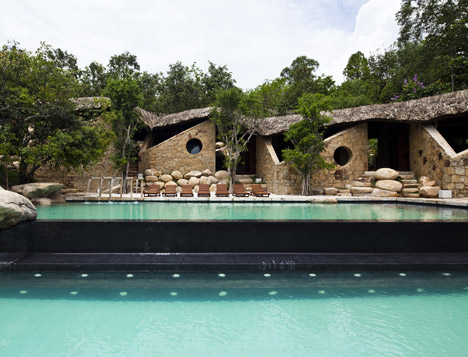 9 Spa at I-Resort by a21studio