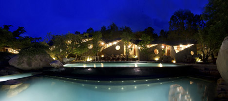 9 Spa at I-Resort by a21studio