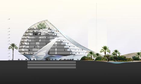 dezeen_ARPT Headquarters by Mario Cucinella Architects_4