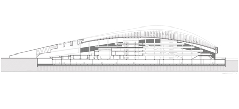 dezeen_Baghdad-Library-by-AMBS-Architects_section