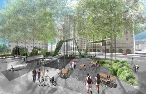 dezeen_Brooklyn Tech Triangle plan by WXY_1