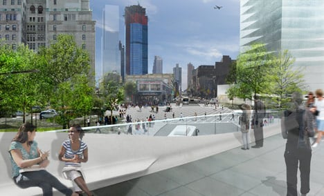 dezeen_Brooklyn Tech Triangle plan by WXY_2