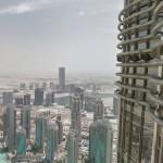 Google Street View captures inside the world's tallest skyscraper