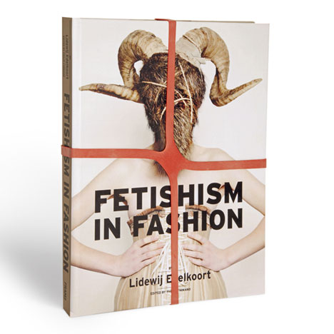 Competition: five copies of Fetishism in Fashion to be won