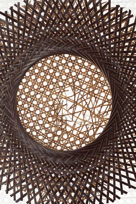 dezeen_Concepts by the Campana Brothers at Friedman Benda_11