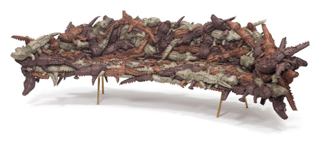dezeen_Concepts by the Campana Brothers at Friedman Benda_4