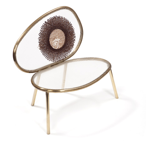 dezeen_Concepts by the Campana Brothers at Friedman Benda_5
