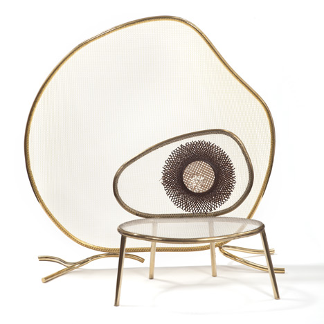 dezeen_Concepts by the Campana Brothers at Friedman Benda_6