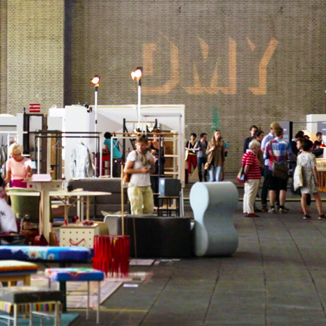 """At DMY Berlin we want to support young designers"""