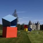 Competition: win a place on a workshop at Domaine de Boisbuchet