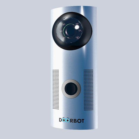 dezeen_DoorBot by Edison Junior Design Laboratory_3