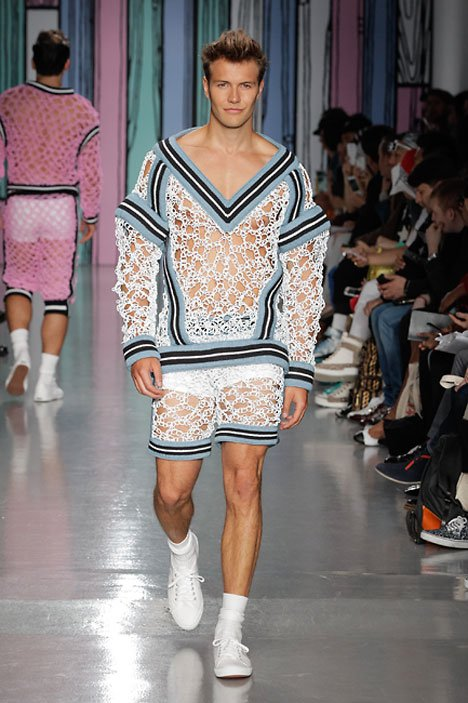 East Side Story by Sibling SS14
