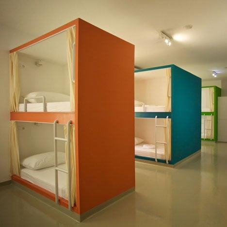 Emanuel Hostel by Lana Vitas Gruić