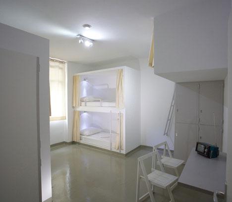 Emanuel Hostel by Lana Vitas Gruic