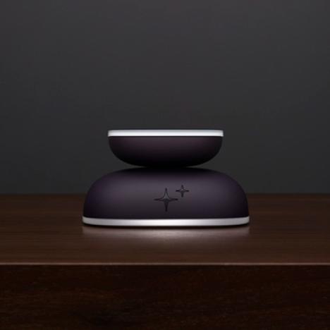 Fan TV by Fuseproject