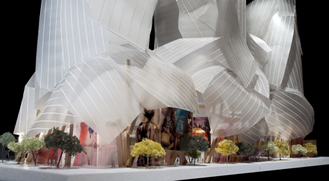 Frank Gehry in Toronto