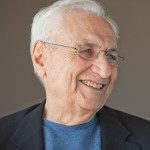 """98% of what gets built today is shit"" says Frank Gehry"