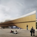 ALA Architects wins Helsinki library competition