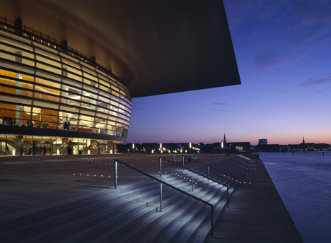 The Royal Danish Opera, Copenhagen