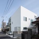 House T by Takeshi Hamada