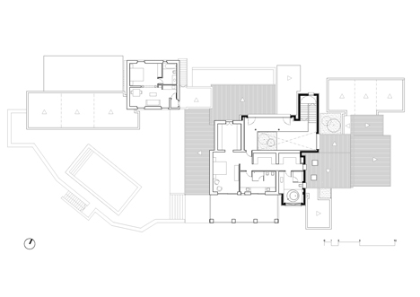 dezeen_KubiKextension-by-GRAS-arquitectos_First-floor-plan
