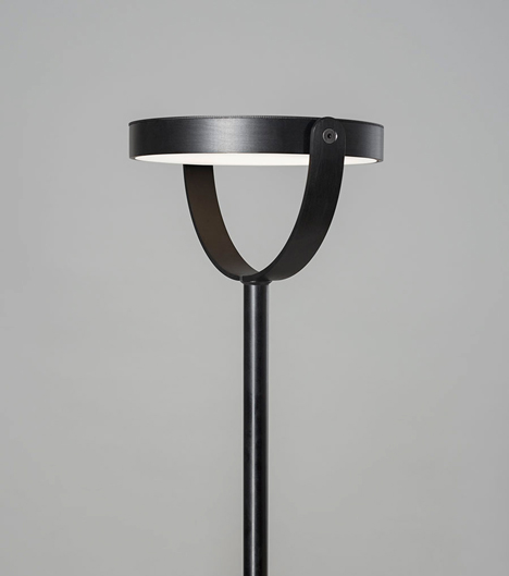 Lamp 11811 by Klemens Schillinger