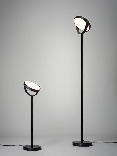 Lamp 11811 by Klemens Schillinger