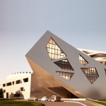 """Daniel Libeskind dismisses """"totally false  allegations"""" of unlawful payments"""