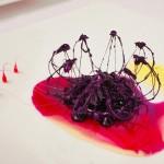 Living Food by Minsu Kim