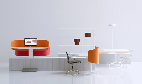 dezeen_Locale Office Furniture by Industrial Facility_3