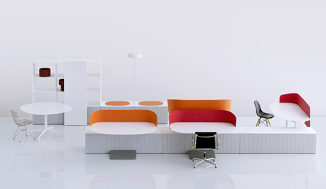 dezeen_Locale Office Furniture by Industrial Facility_5