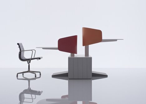 dezeen_Locale Office Furniture by Industrial Facility_6