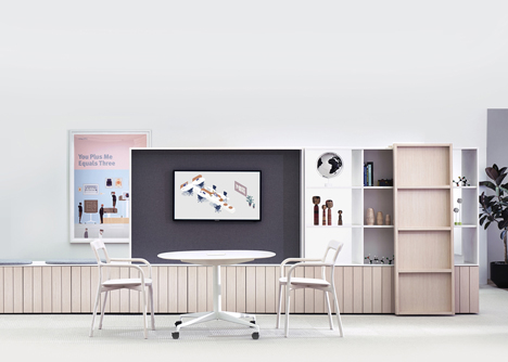 dezeen_Locale Office Furniture by Industrial Facility_8