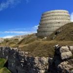 Mass Extinction Memorial Observatory by Adjaye Associates