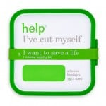 Help! I Want to Save a Life by Graham Douglas for Help Remedies and DKMS