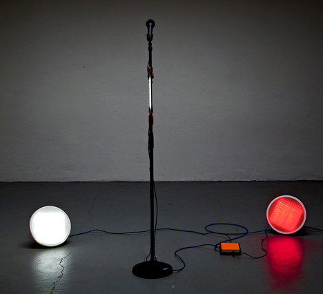 Plug + Play sound and lighting effects for electronic music by Neil Merry
