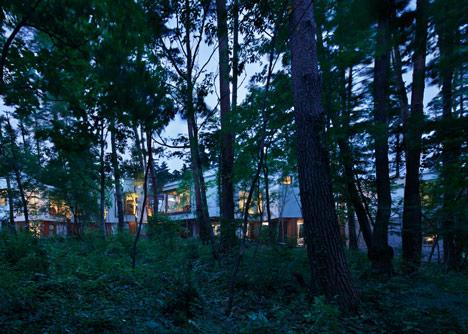 dezeen_ Residence of Daisen by Keisuke Kawaguchi+K2-Design_10