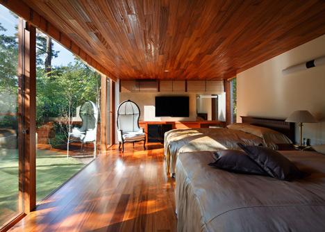 dezeen_ Residence of Daisen by Keisuke Kawaguchi+K2-Design_11