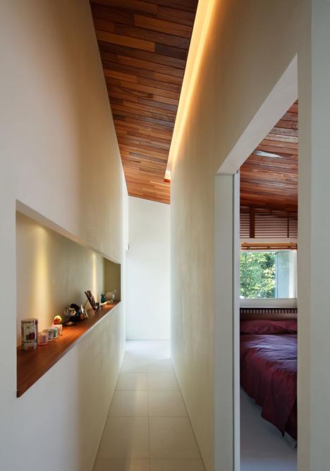 dezeen_ Residence of Daisen by Keisuke Kawaguchi+K2-Design_12