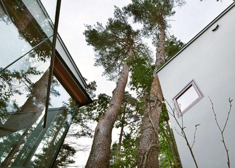 dezeen_ Residence of Daisen by Keisuke Kawaguchi+K2-Design_13