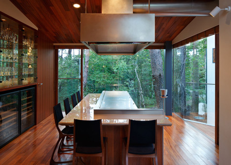 dezeen_ Residence of Daisen by Keisuke Kawaguchi+K2-Design_14