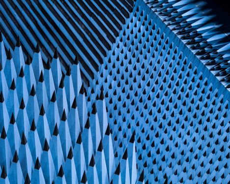 SOLAR / ANECHOIC by Alastair Philip Wiper