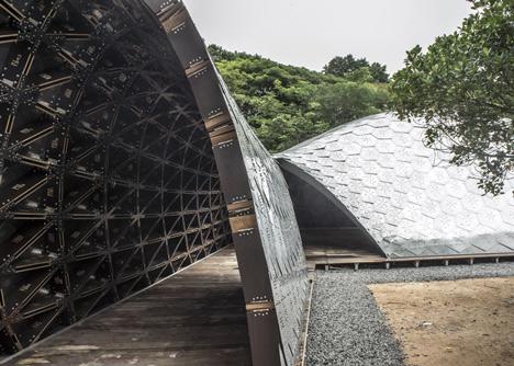 dezeen_SUTD Library Pavilion_3