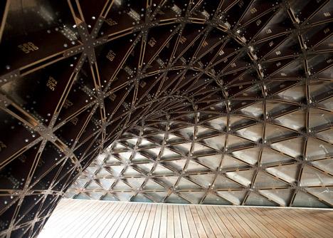 dezeen_SUTD Library Pavilion_7