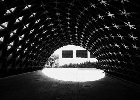 dezeen_SUTD Library Pavilion_9