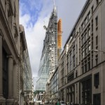 Movie: The Leadenhall Building by Rogers Stirk Harbour + Partners