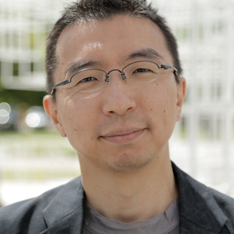 """I tried to create something between nature and architecture"" - Sou Fujimoto"