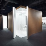 Spicebox Office by Nendo