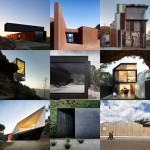 New Pinterest board: Australian houses