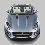 F-Type by Jaguar